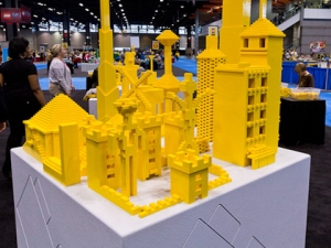 Photo Credit: Lego Kids Fest