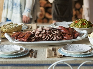 Photo Credit: Goode Company Barbeque