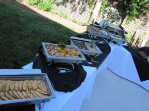 Photo Credit: Master Chef Catering