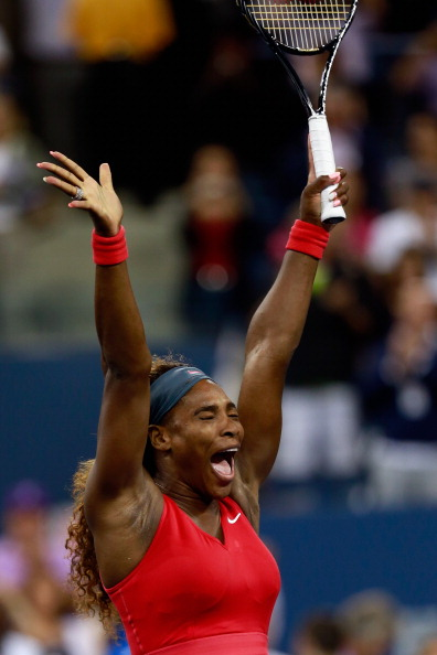 (Photo by Chris Trotman/Getty Images for the USTA)
