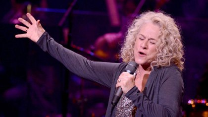 Carole King (Michael Buckner/Getty Images)
