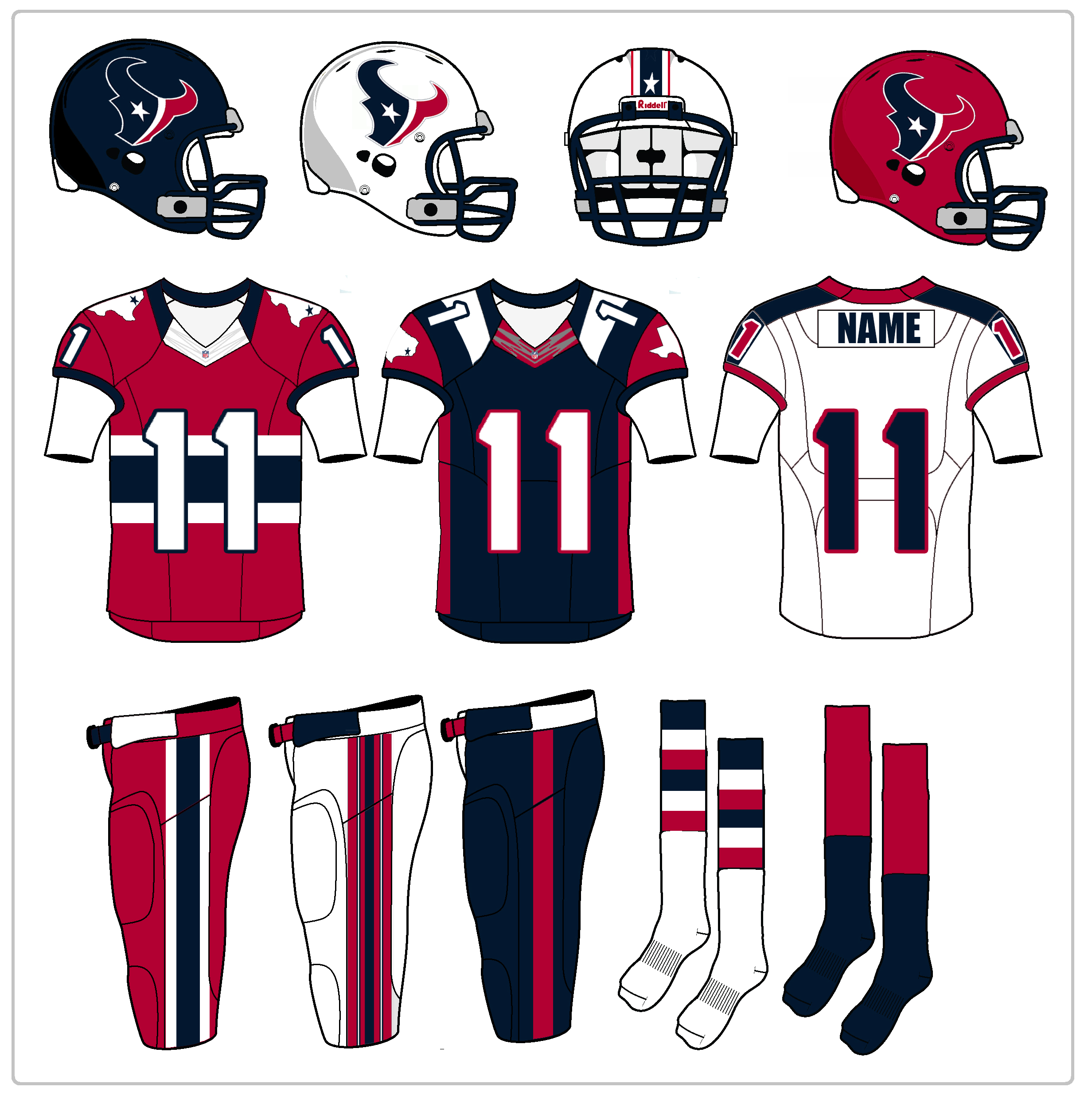 Crazy-Texans-Jerseys