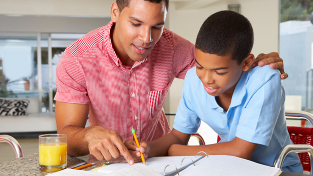 Teaching (Photo Credit: Thinkstock)