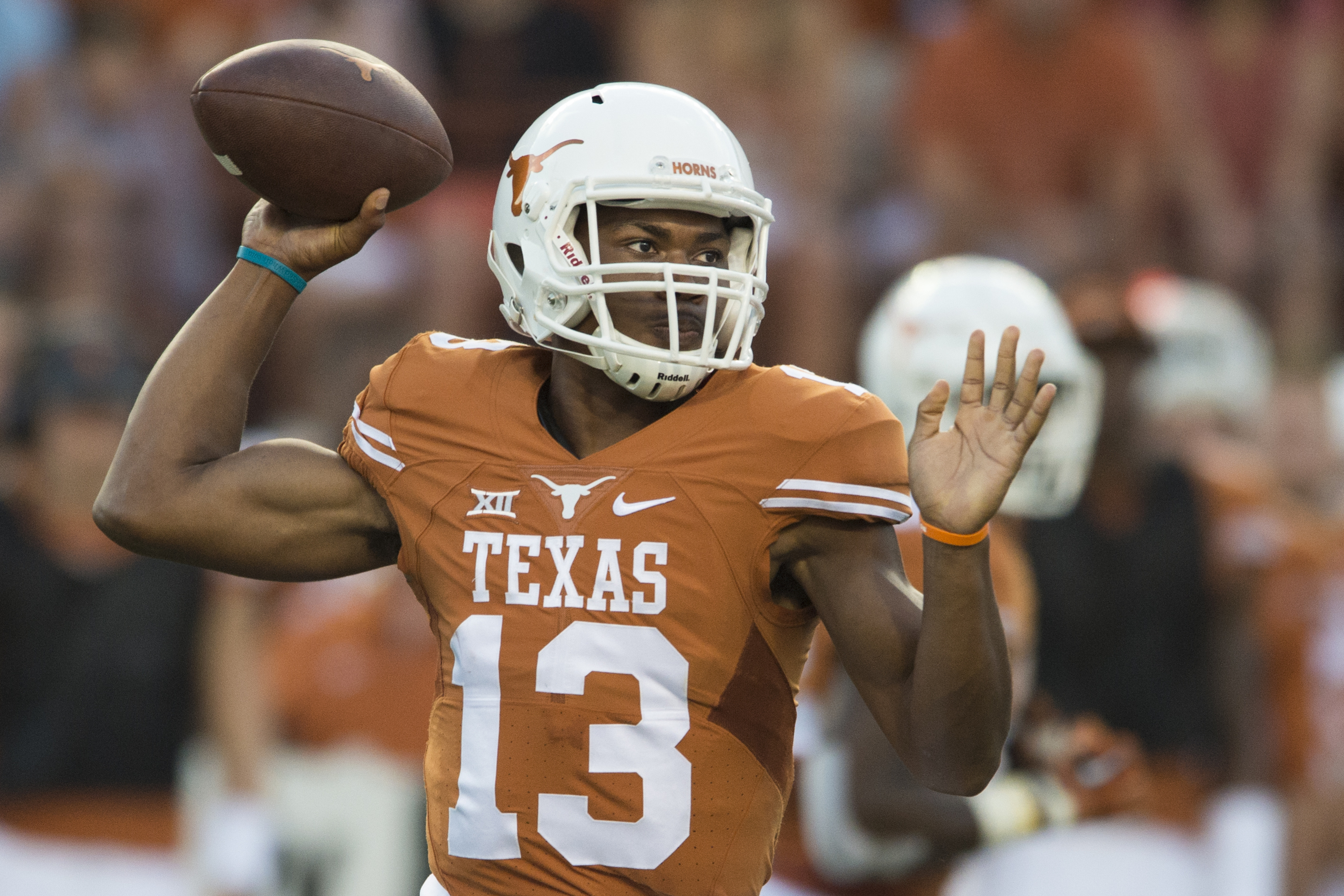 Upon Further Review: New Order Atop College Football – CBS Houston
