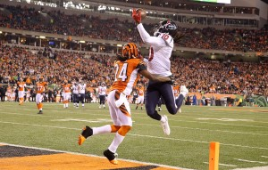 DeAndre Hopkins (Photo by Andy Lyons/Getty Images)
